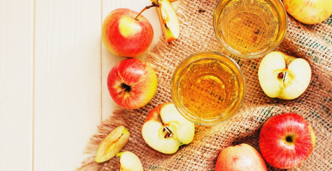 This Ontario orchard is launching a weekly summer event devoted to hard cider