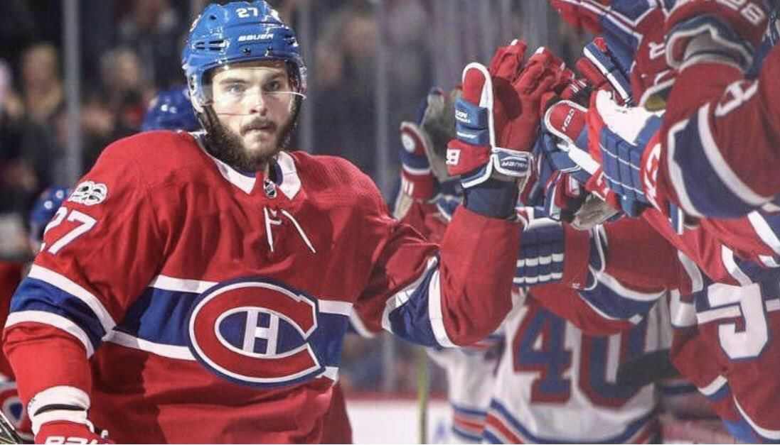 Montrealers react strongly to the Galchenyuk and Domi trade
