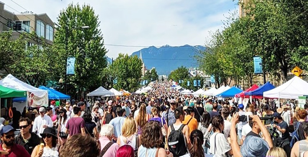 Thousands fill Main Street for Car Free Day 2018 (PHOTOS)