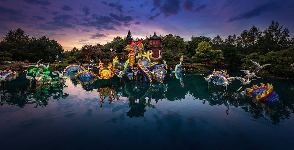 Montreal's Lantern Festival announces new reservation format for this summer