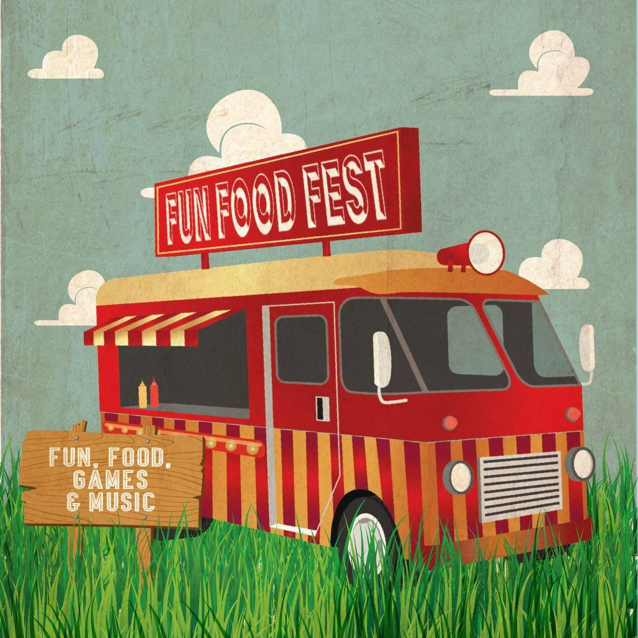 The Fun Food Fest