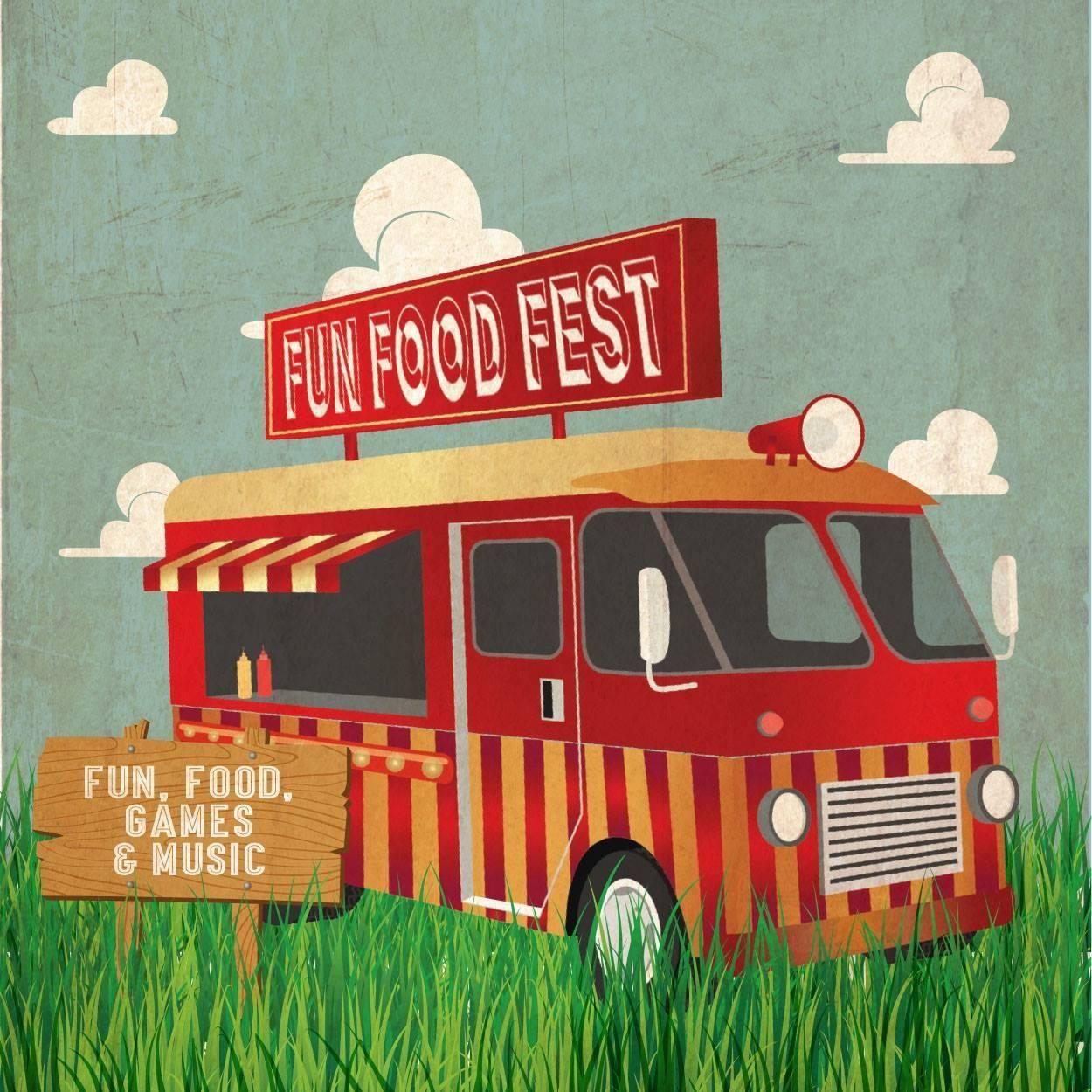 The Fun Food Fest