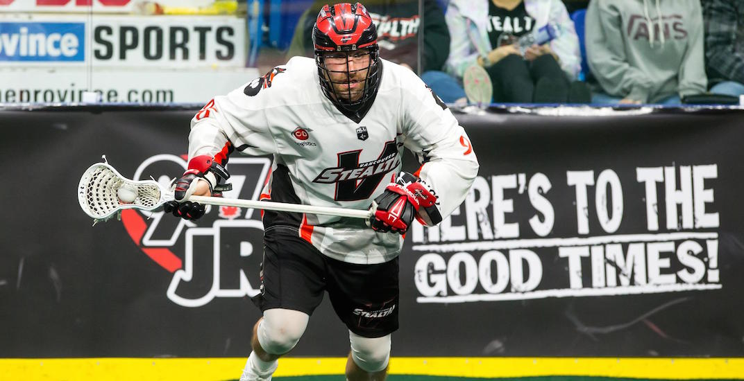 Canucks buy Vancouver Stealth professional lacrosse team