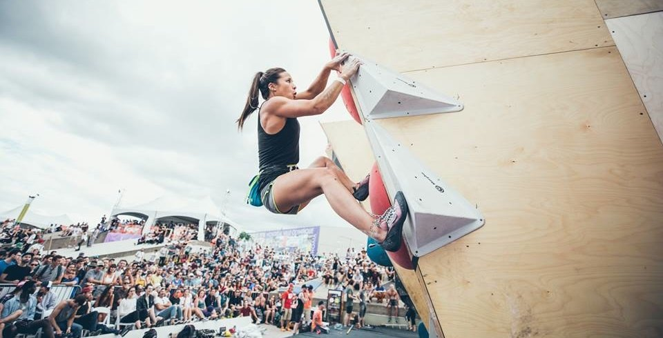 The Olympic Stadium is hosting a huge adrenaline festival this summer
