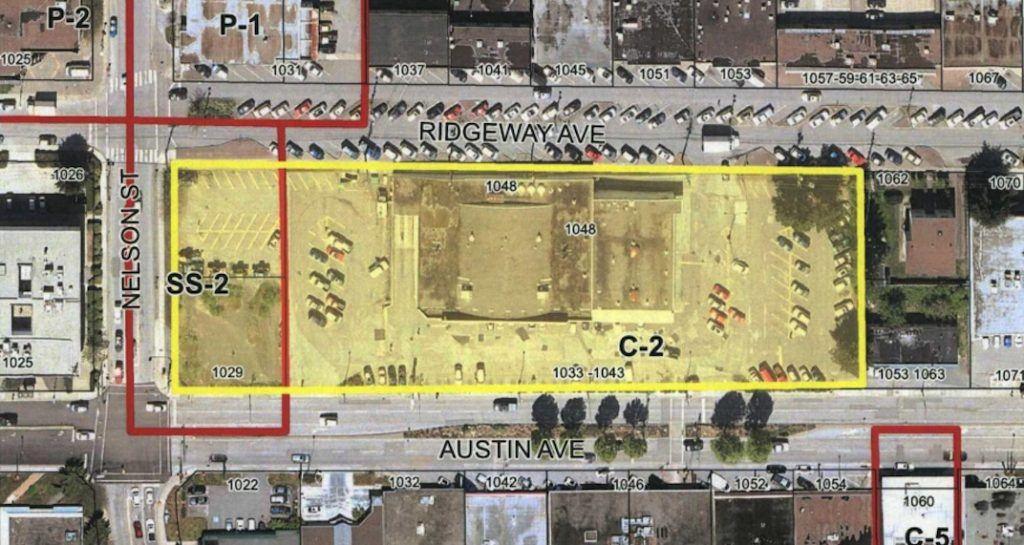 1029-1033 Austin Avenue Coquitlam