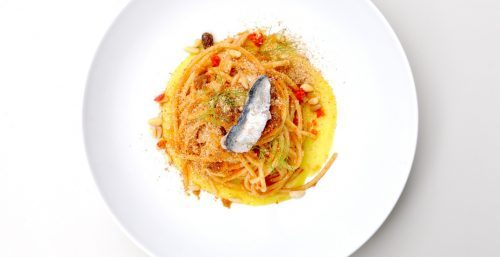 Italian Restaurant Week