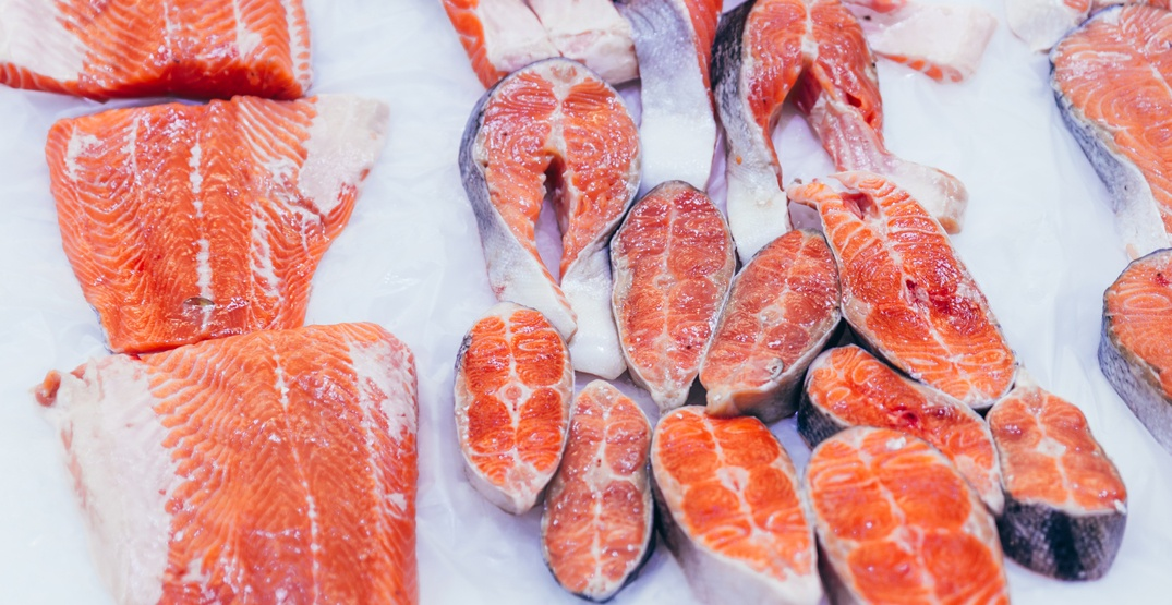 Report: A quarter of seafood sold in Metro Vancouver is mislabelled