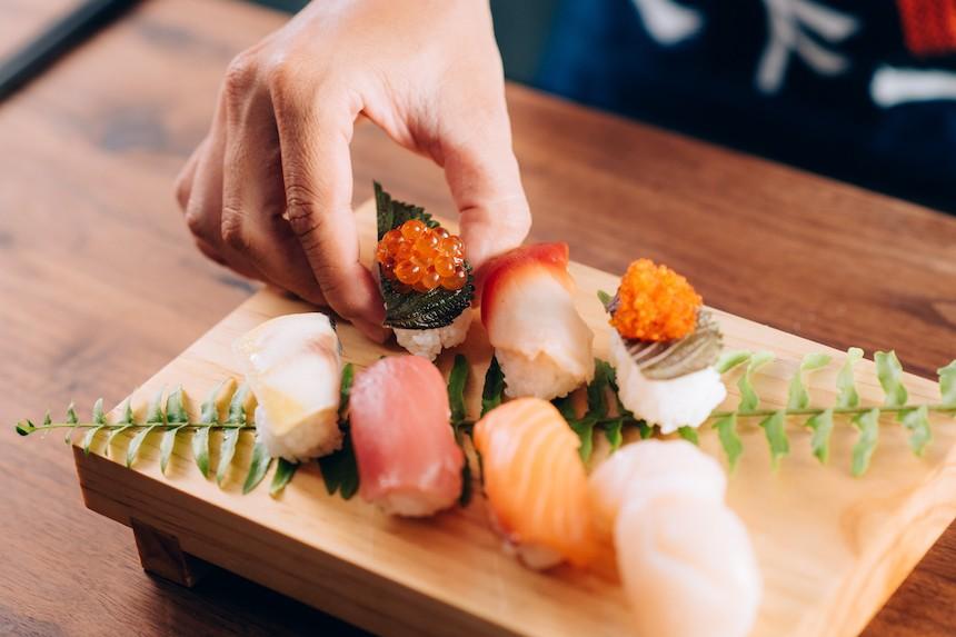 Mislabeled seafood