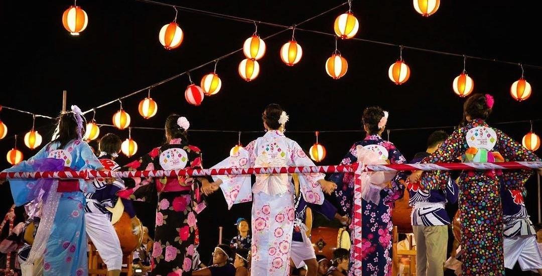 Montreal hosting a huge FREE Japanese street festival on August 3