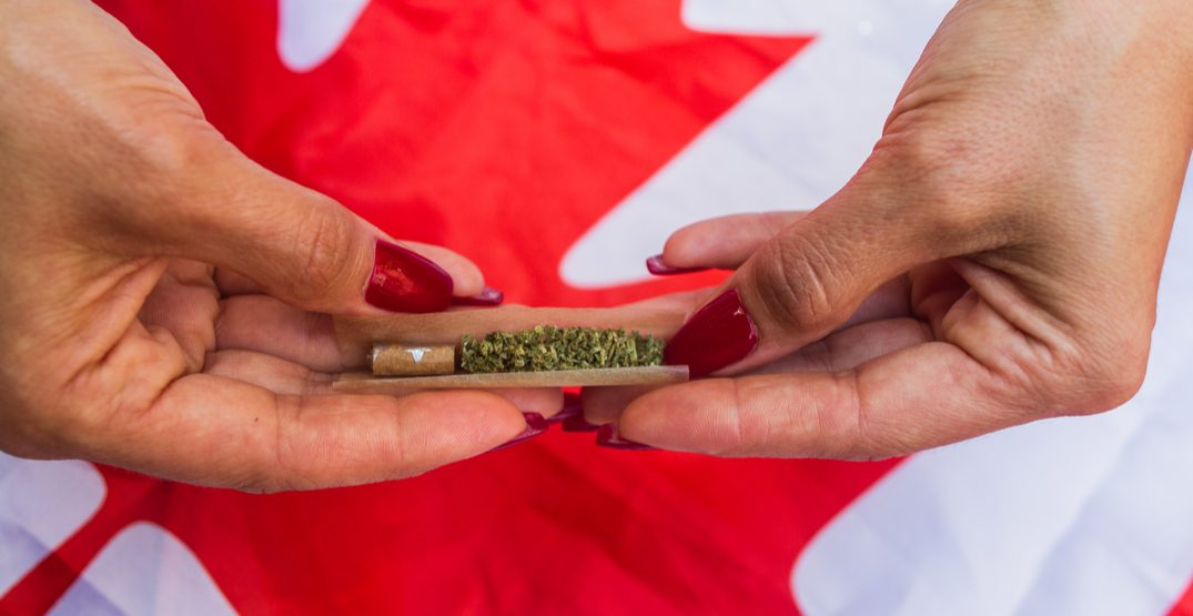Where each major Canadian political party stands on cannabis