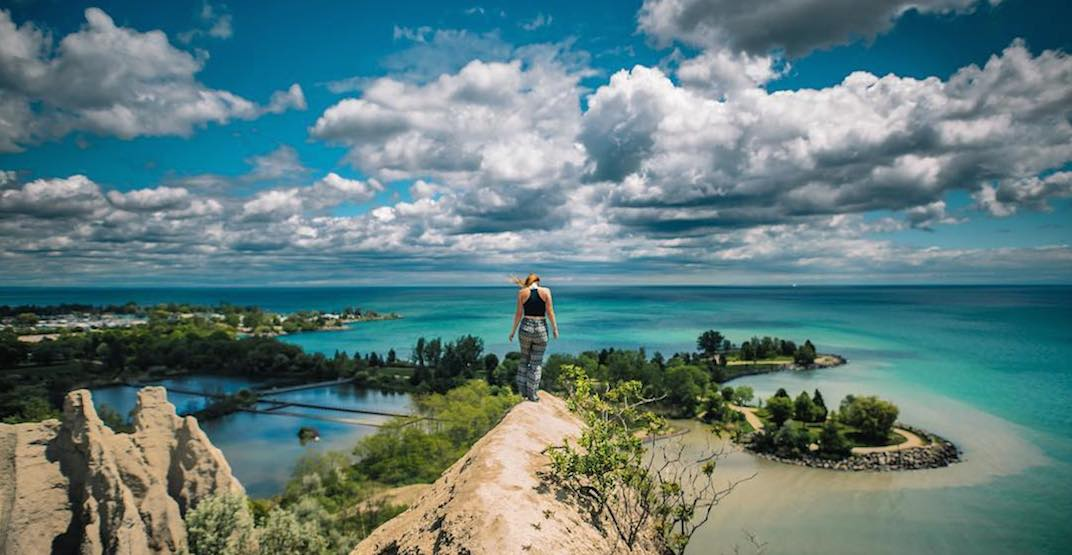 These are the best hiking trails to check out in Toronto this summer