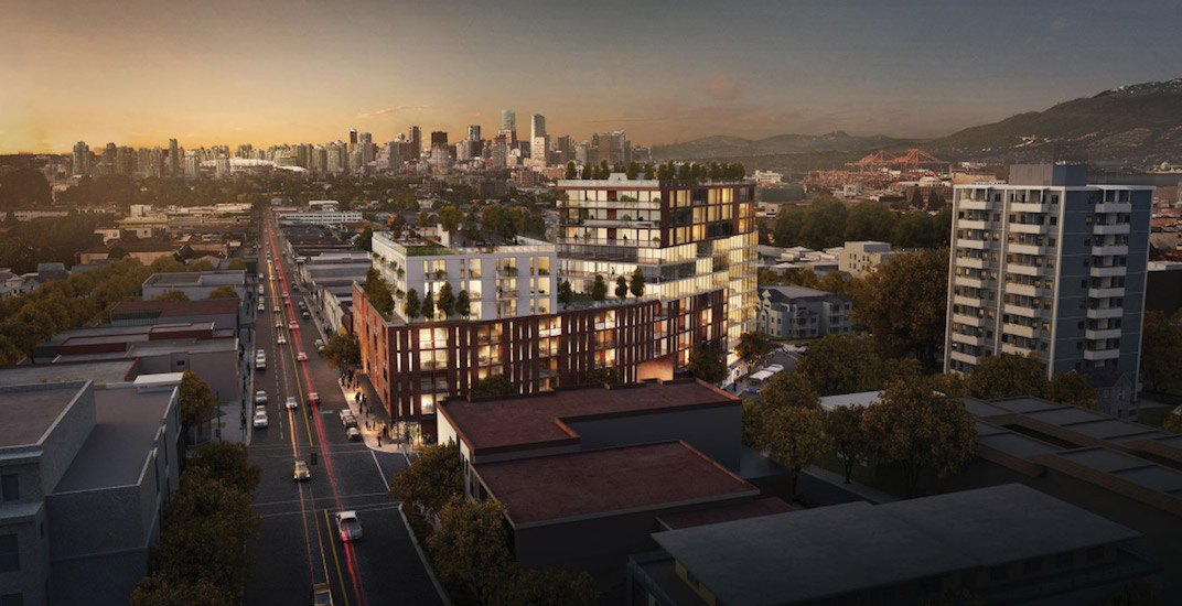 Kettle Boffo Commercial Drive housing project cancelled over city's fee demands