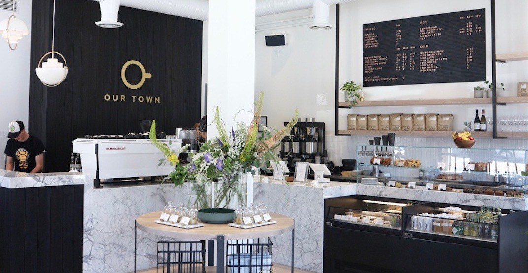 This beloved Vancouver cafe just quietly reopened (PHOTOS)