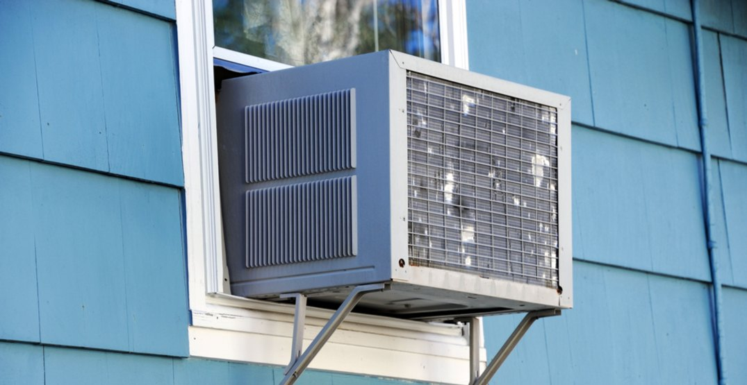 BC Hydro predicts record power use in June as heat wave continues