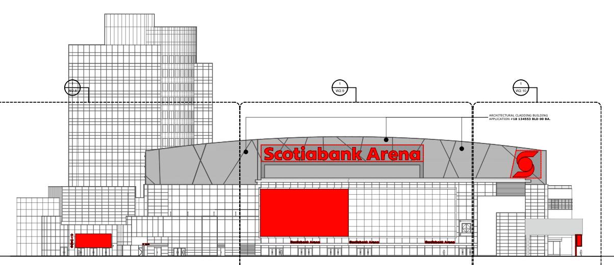 scotiabank arena toronto