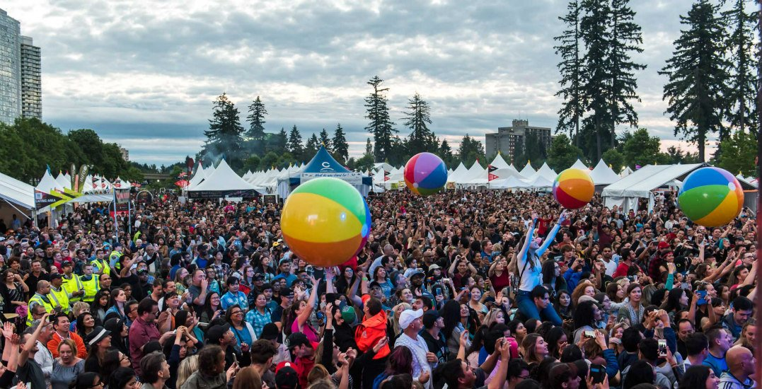 Calling all foodies: Win $200 worth of food tickets for Surrey Fusion Festival