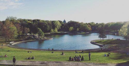 concerts parc mont royal