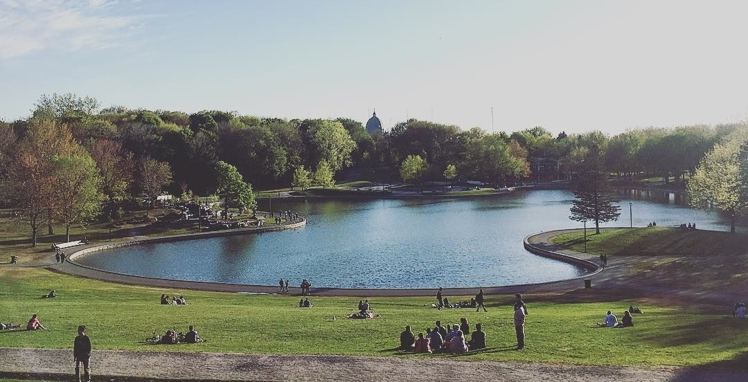 2 FREE outdoor concerts are coming to Parc Mont Royal next month