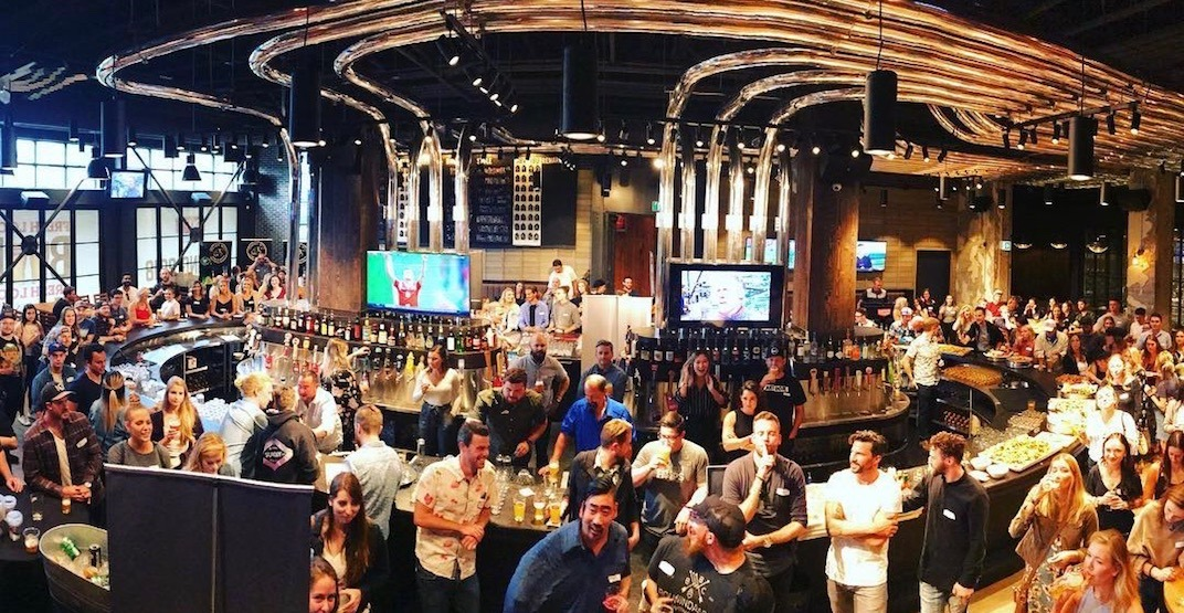 CRAFT Beer Market is opening a second BC location next week