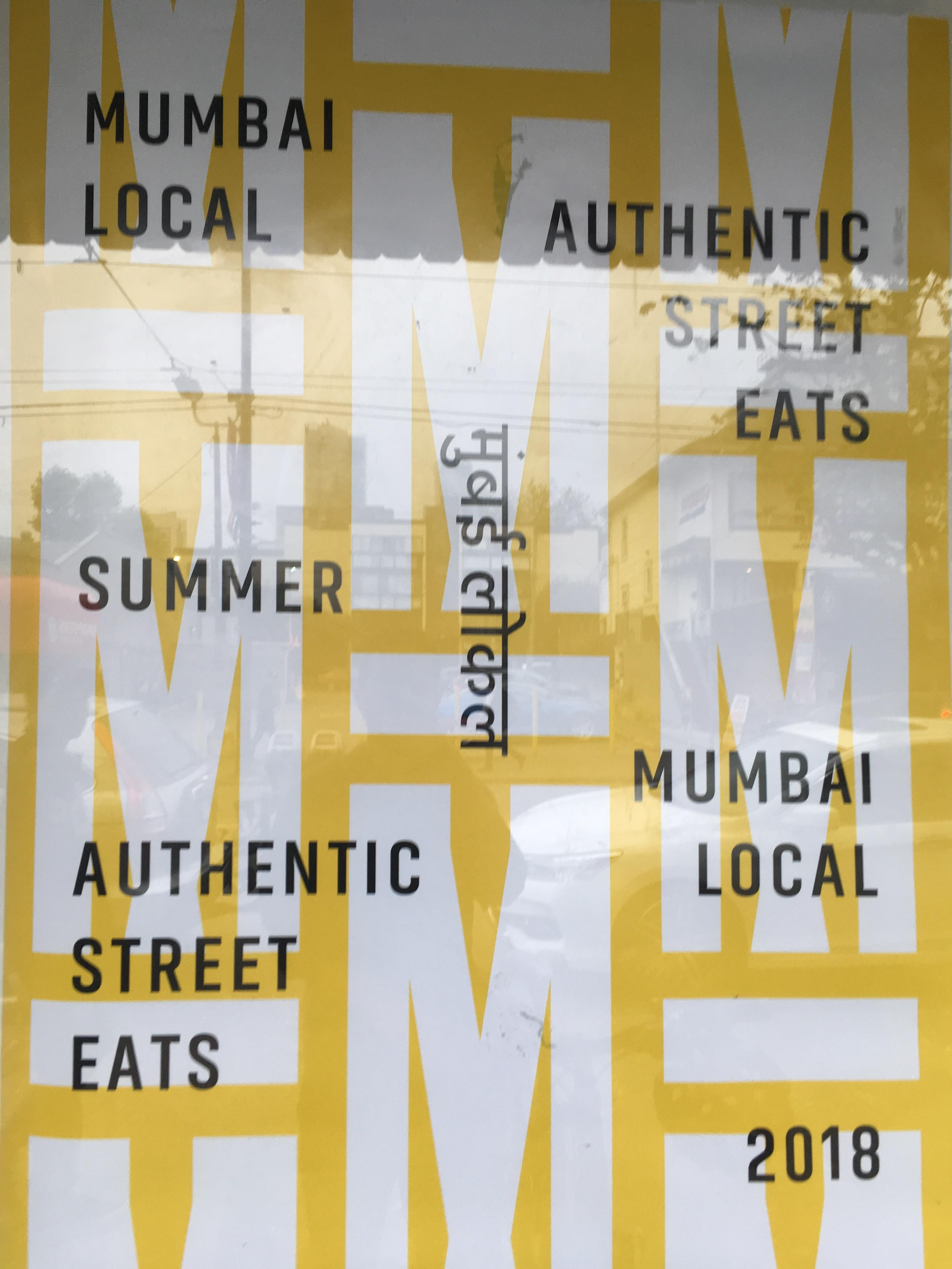 Mumbai Local opening