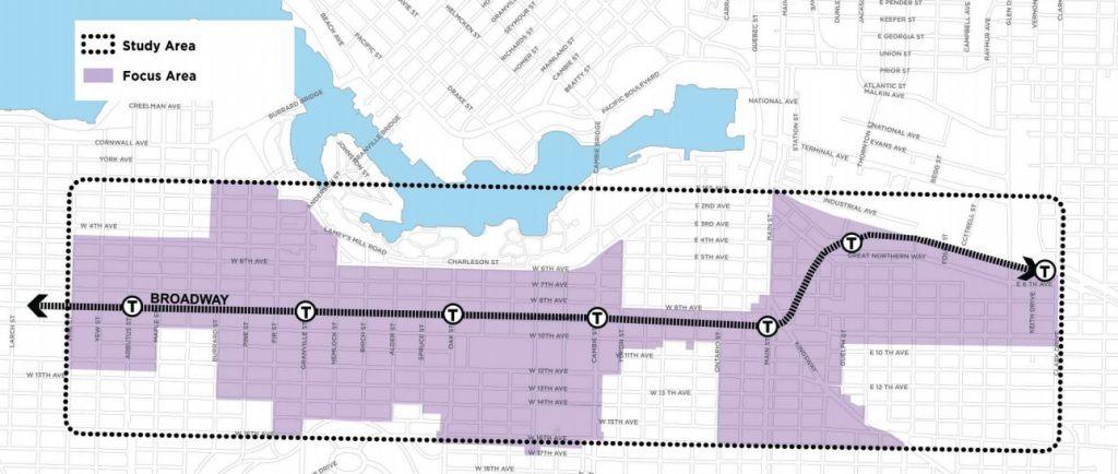 Broadway Corridor Plan