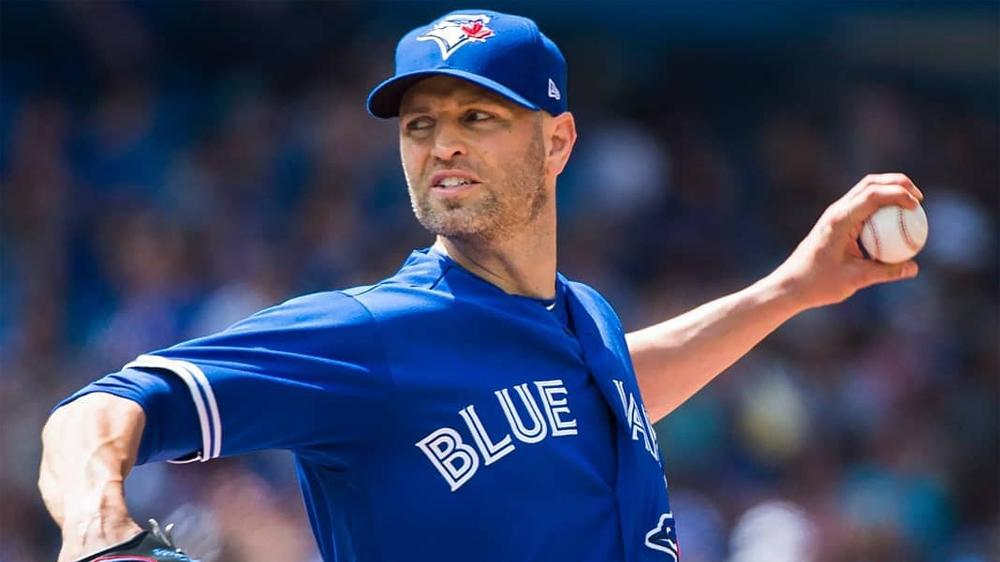 The Blue Jays need to trade J.A. Happ and they need to do it now