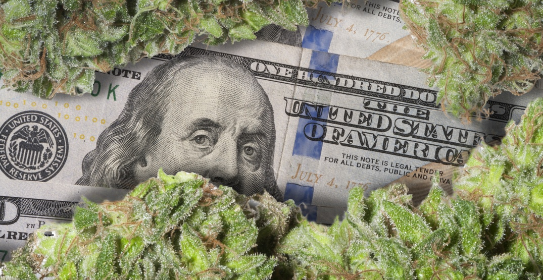International opportunities can pay off for cannabis investors