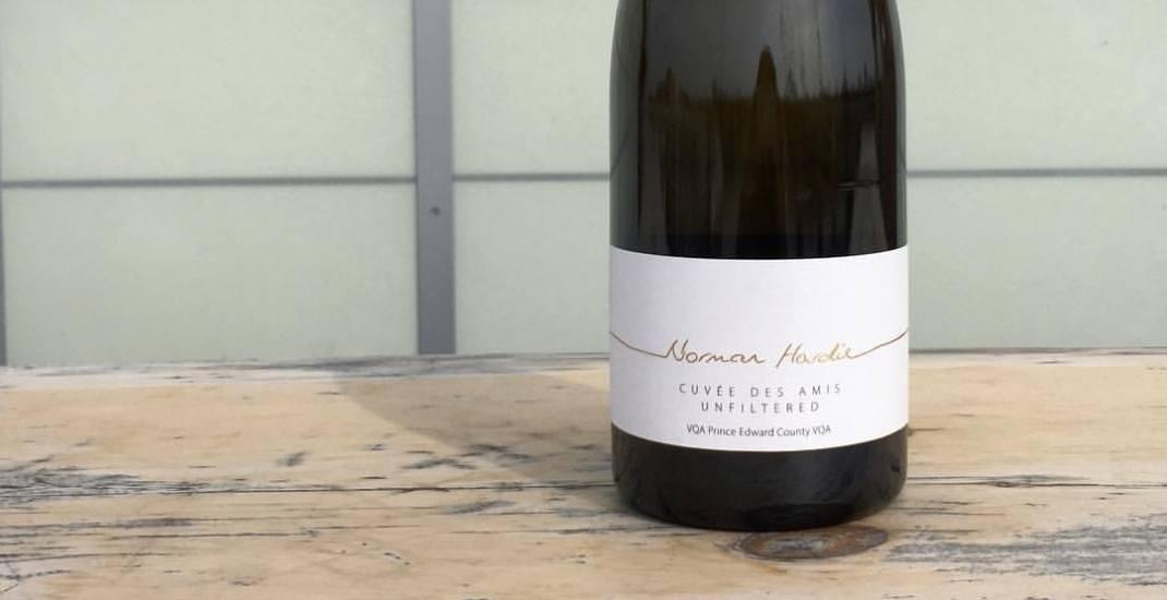 LCBO won't restock wines from disgraced winemaker Norman Hardie