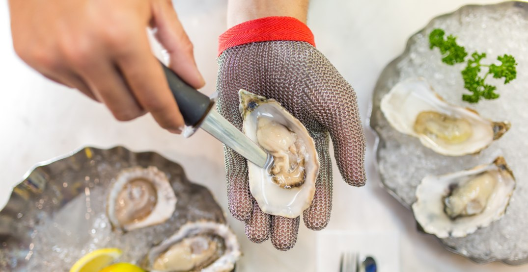 Ontario Oyster Fest