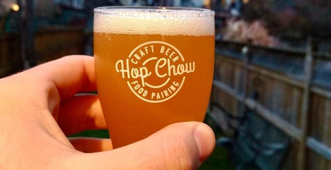 Toronto's Hop Chow Block Party has been cancelled