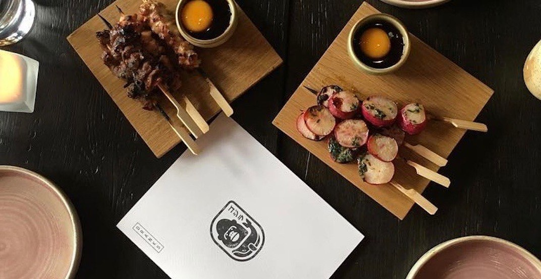 Calgary's new ramen and cocktail spot Gorilla Whale opens today