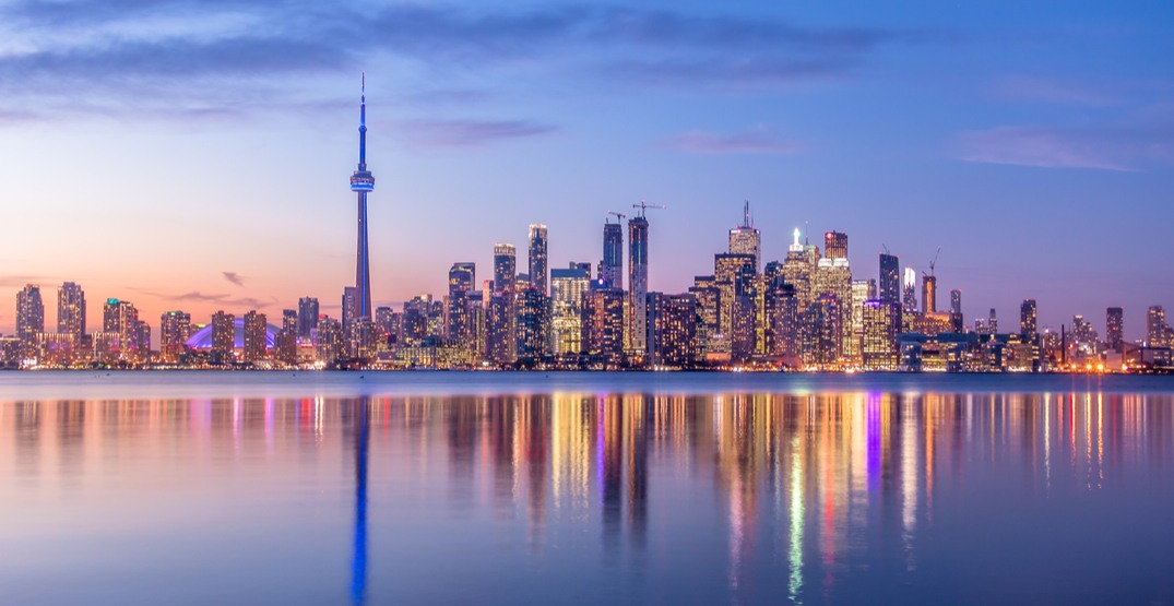 Toronto named most expensive city in Canada according to global survey