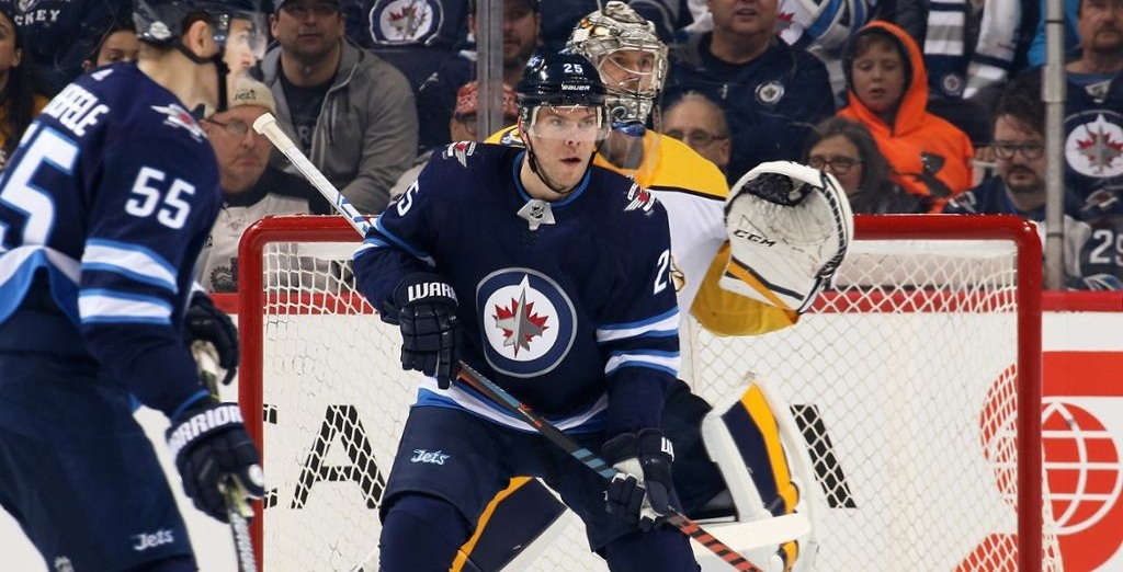 Canadiens among teams interested in signing Paul Stastny