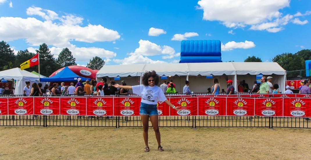 JerkFest returns for a hot and spicy weekend this summer