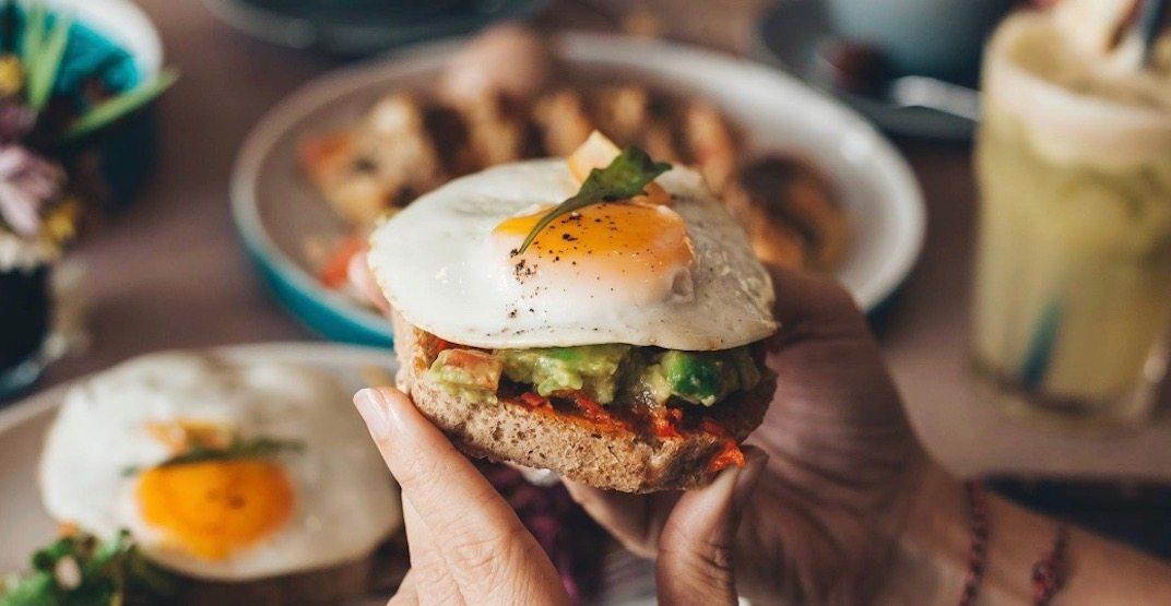 New Calgary brunch destination has 7 different kinds of eggs bennies