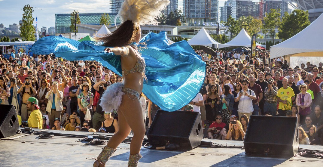 7 events to check out during Vancouver's Latin American Week