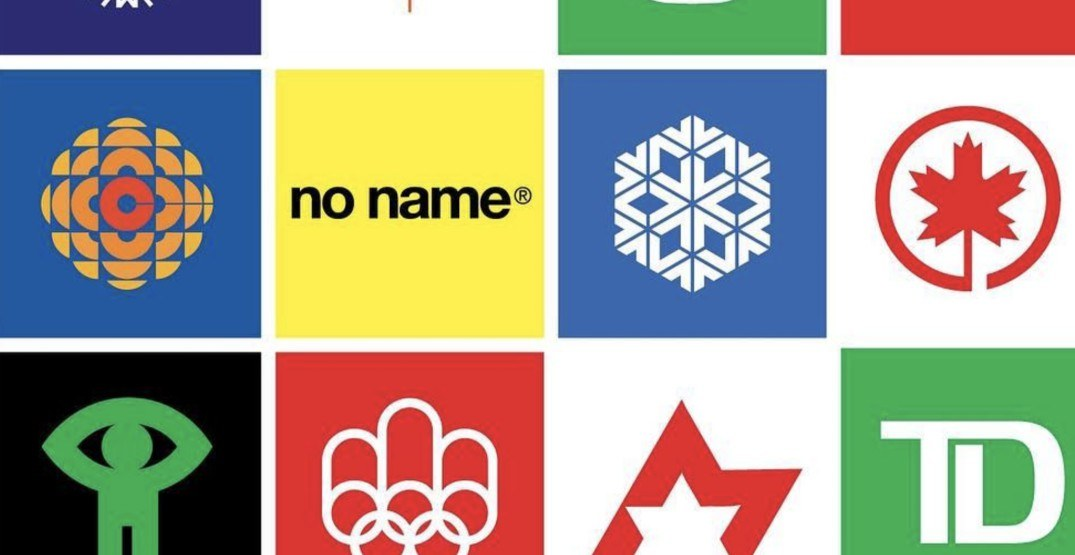New documentary 'Design Canada' celebrates the nation's most iconic designs and logos