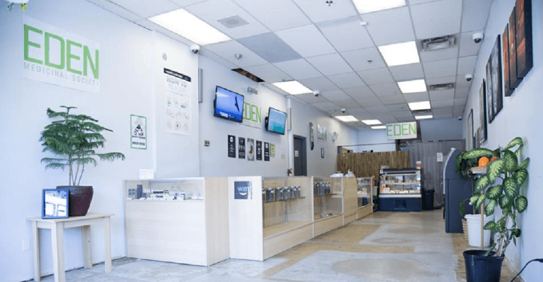Vancouver's cannabis industry demands changes to dispensary zoning restrictions