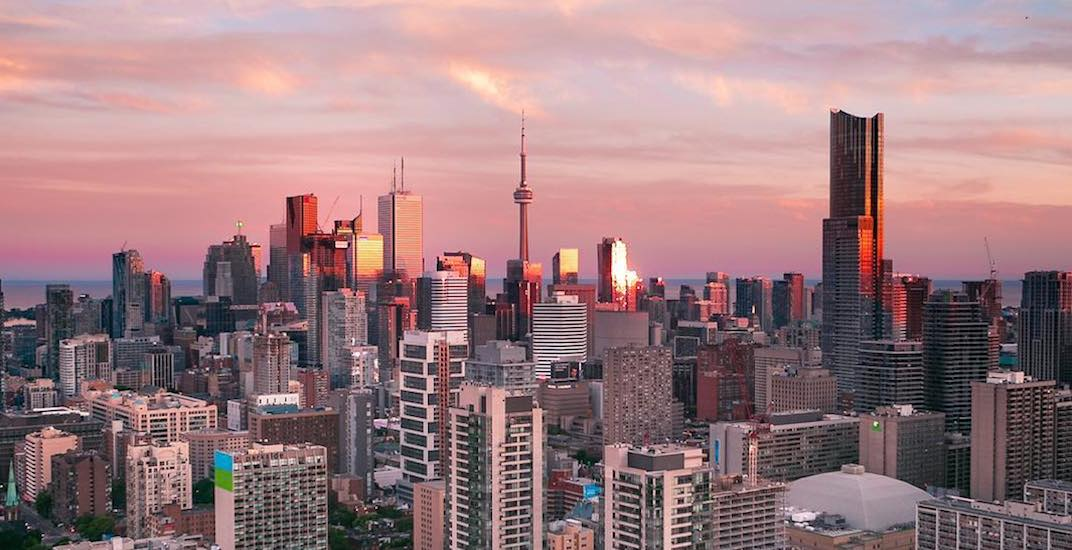 Toronto ranked one of the best cities in Canada for expats