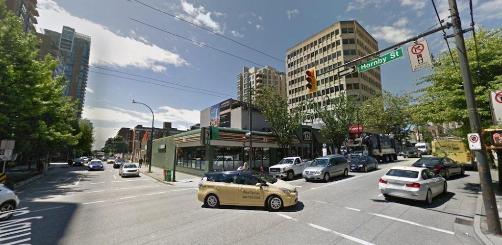 902 Davie Street Vancouver