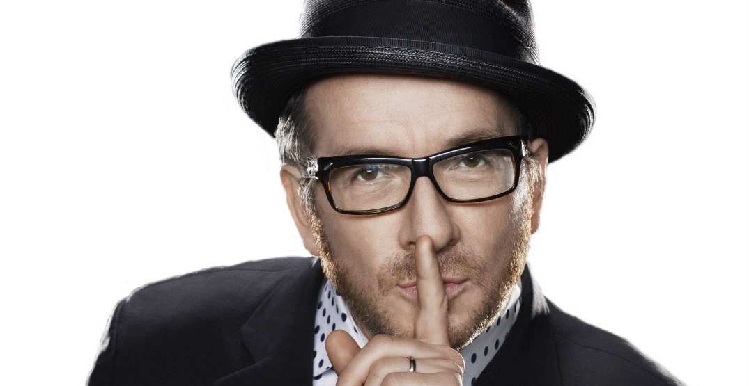 Win 2 tickets to see Elvis Costello & The Imposters this fall (CONTEST)