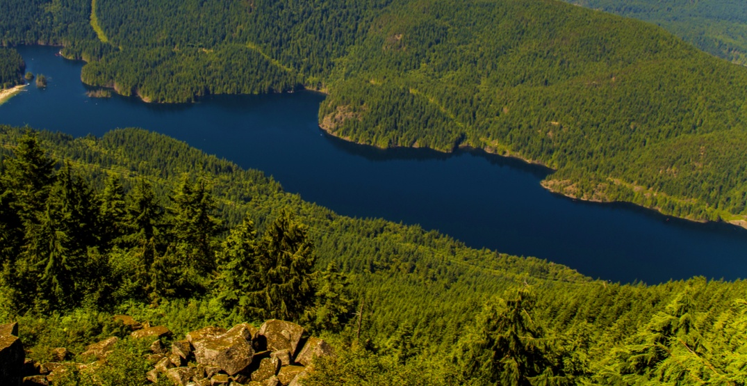 Hiker dies in fall after becoming lost on trail near Buntzen Lake