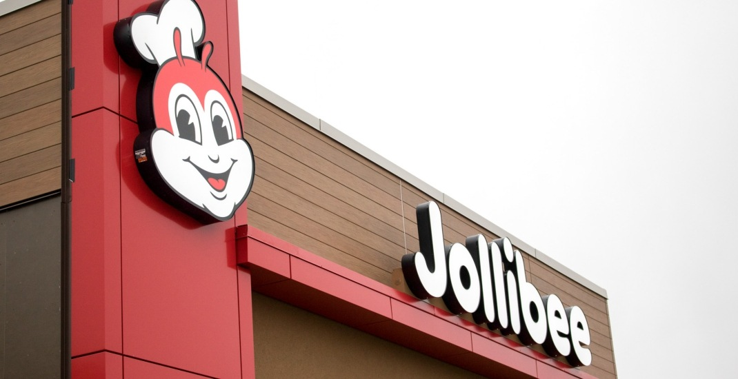 Jollibee in Mississauga will FINALLY open this Friday