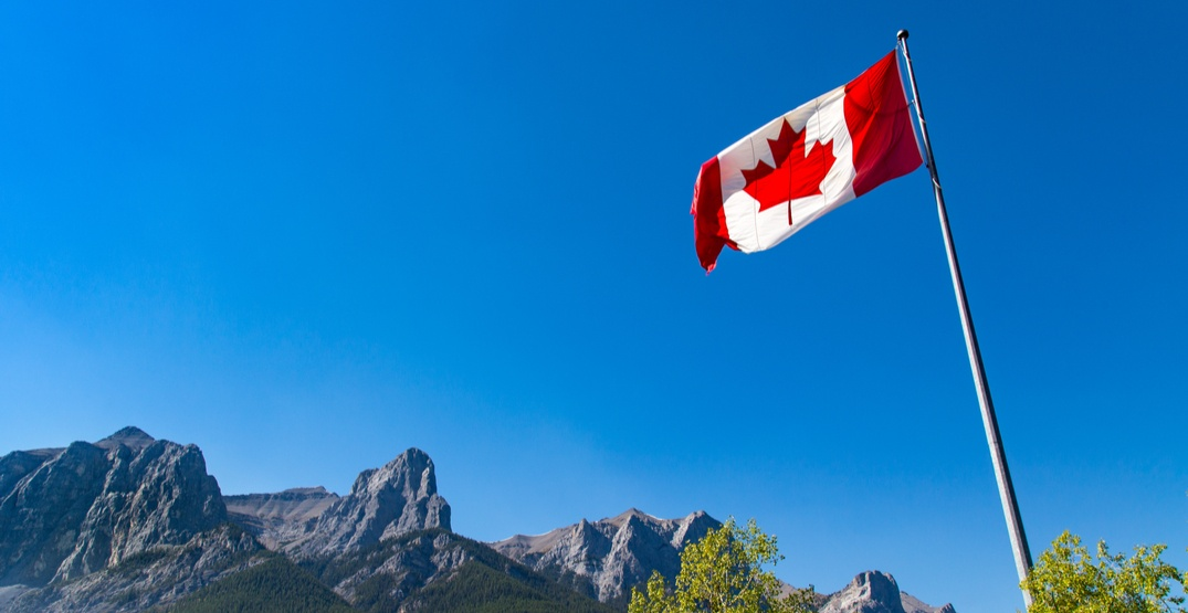 Report: Canada loses title as most reputable country in the world