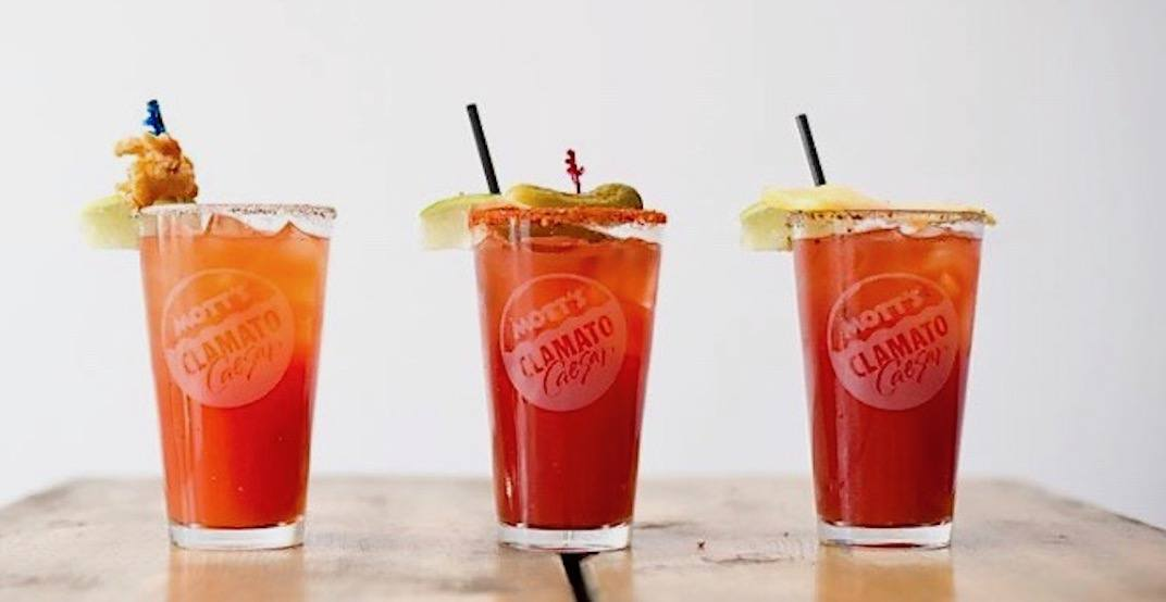 Win tickets to the ultimate summer Caesar party at the Calgary Stampede