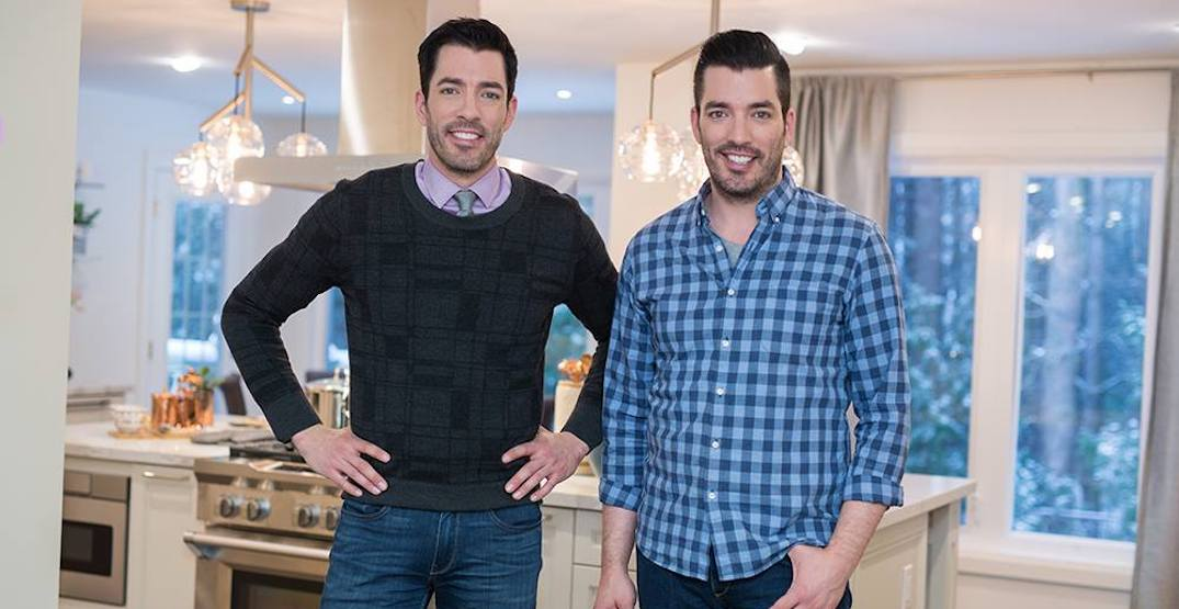 Calgary homeowners can apply to be on new season of 'Property Brothers'