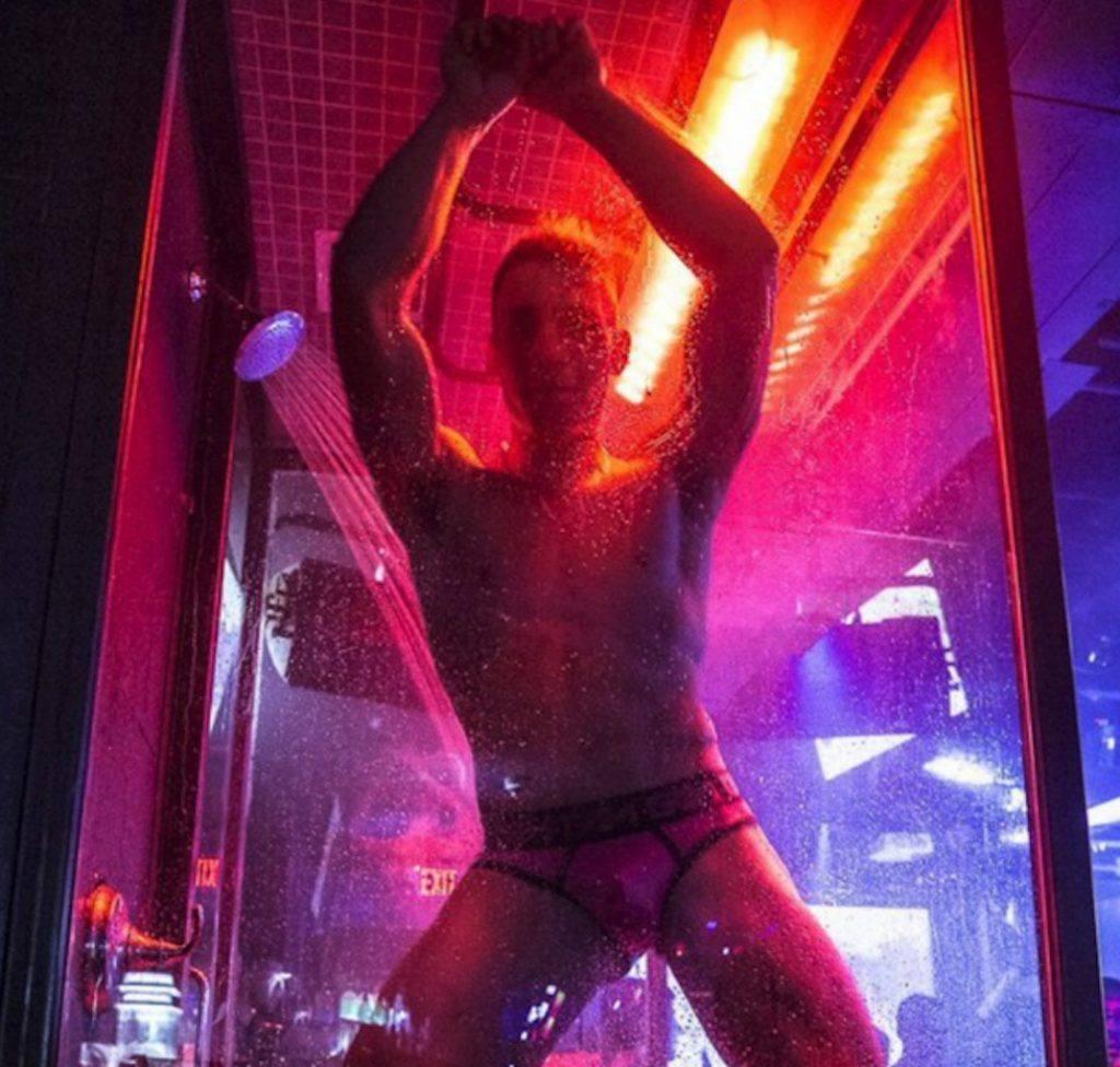 The Odyssey Nightclub