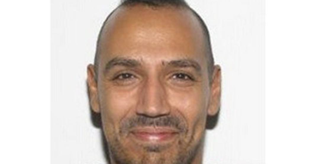 Calgary sexual assault suspect wanted on Canada-wide warrant