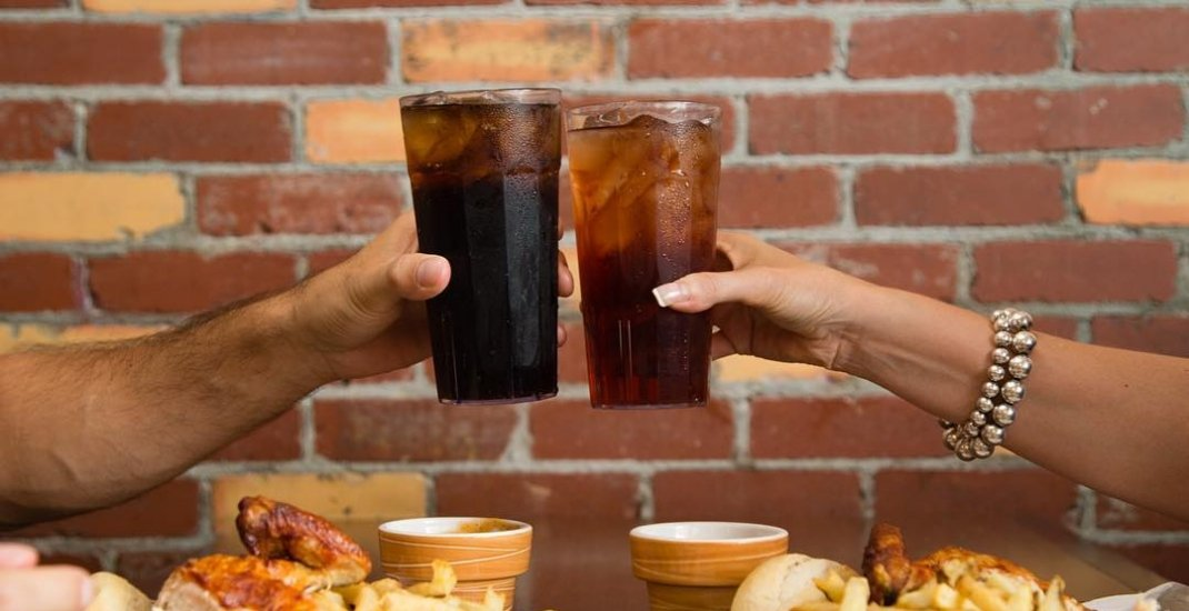19 Canadian restaurant chains are ditching plastic straws