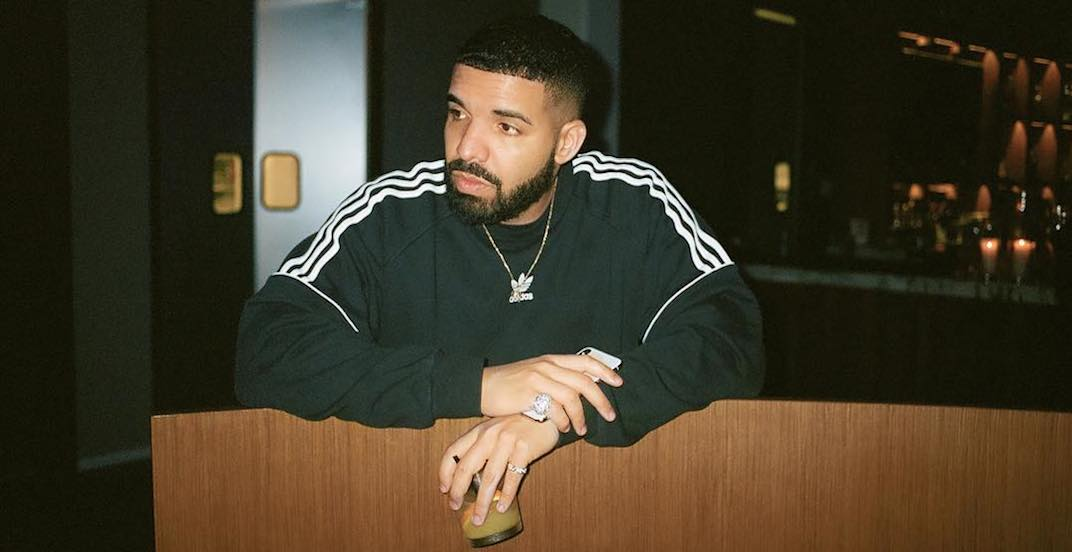 [UPDATED] Vancouver casino accused of profiling Drake responds